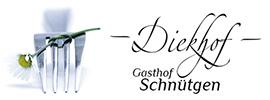 Diekhof – Gasthof Schnütgen in Kirchveischede